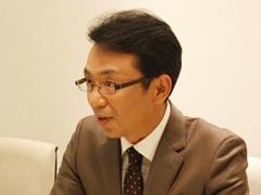 福澤朗さん