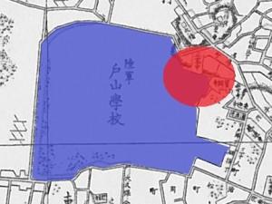 1879年 地図